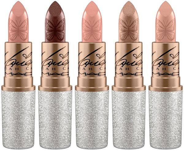 Beauty Tips For Girls & The Latest MAC Cosmetics Collections