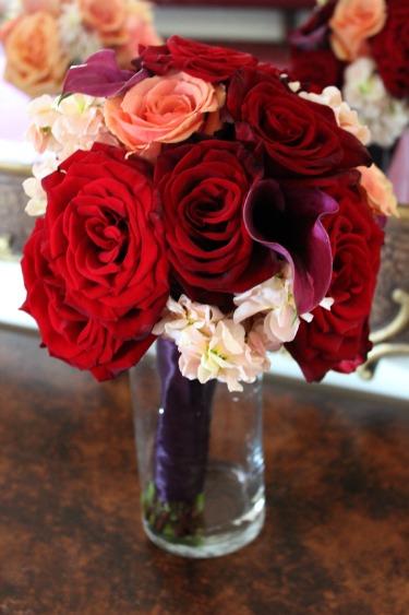 Summer Weddings Posh Floral Designs