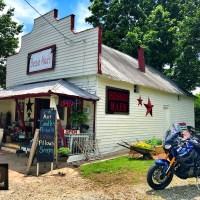 Bessie Mae's Cottage | Interesting Waypoints