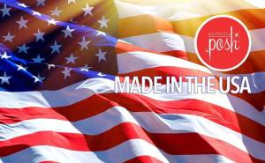 posh made in the usa