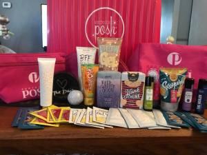 MARCH 2018 Posh Starter kit