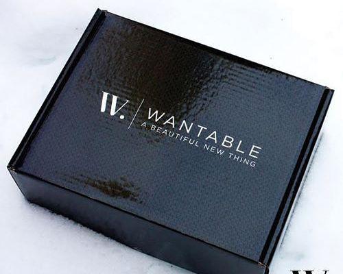 wantable