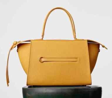 CÉLINE SMALL RING BAG $2,800