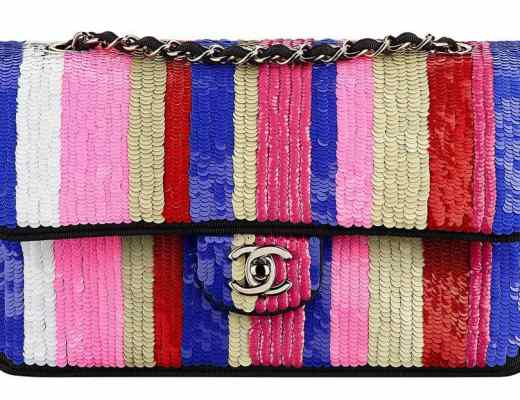 Chanel Cruise 2016 Runway Bag Collection (Sneak Peek)