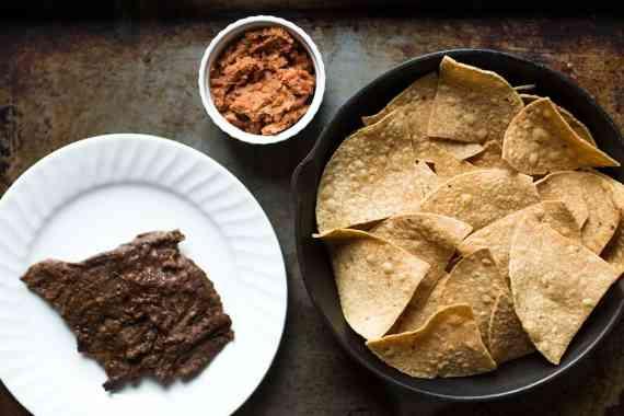 loaded steak nachos ingredients