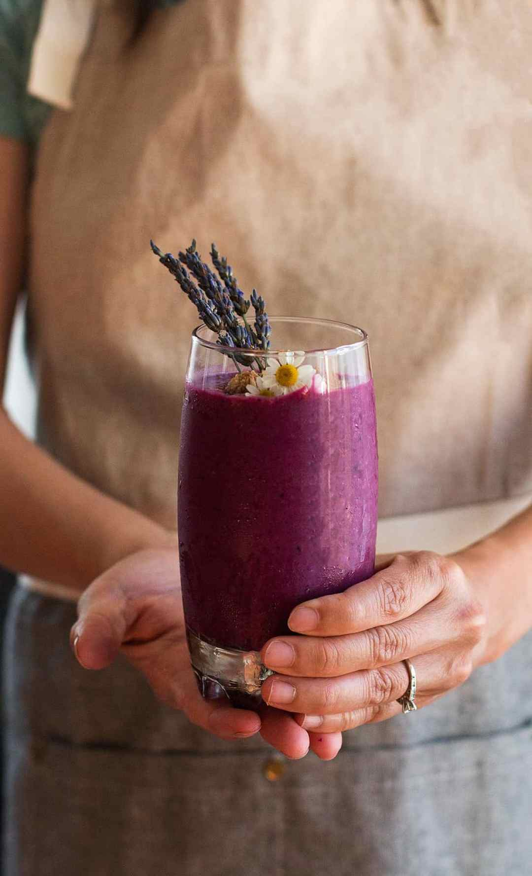 dragon-fruit-acai-smoothie