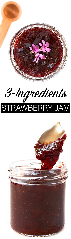 strawberry-jam-recipe-pinterest