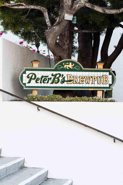 Peter Bs Brew Pub