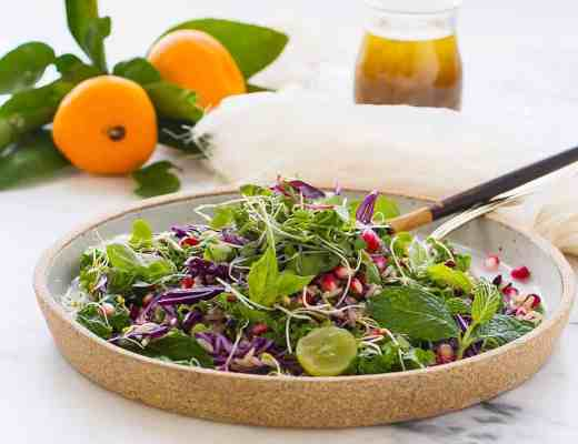 fall-salad-orange-vinaigrette-dressing