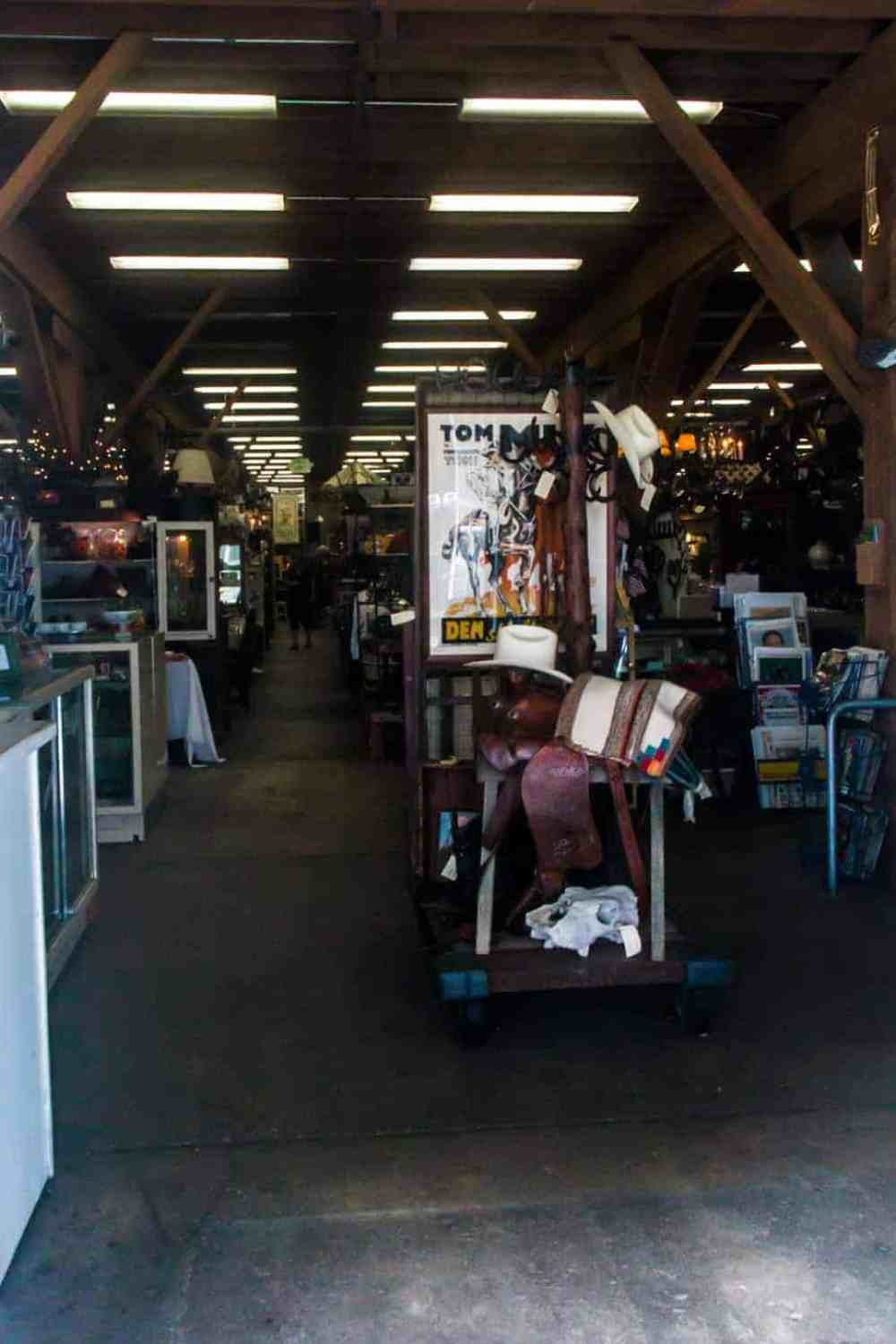 see monterey antique mall