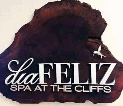 the cliffs resort pismo beach