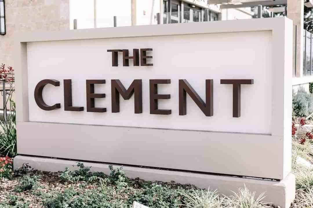 The Clement Hotel Review