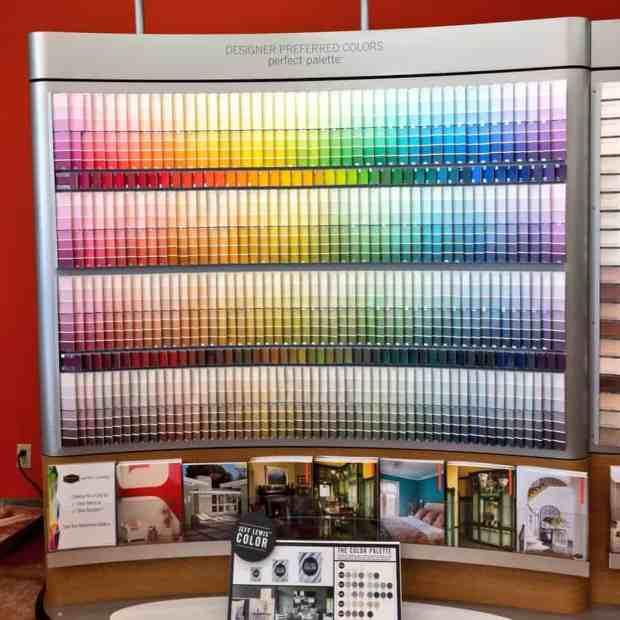 Shelves Dunn Edwards Paints Paint Colors Interframe Media