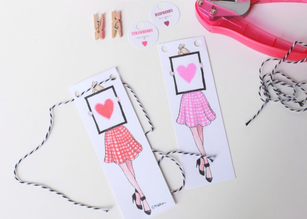 Berry Infused Sugar | Posh Little Designs