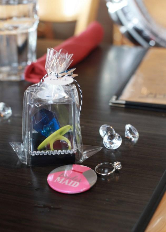 Ring Pop DIY | Posh Little Designs