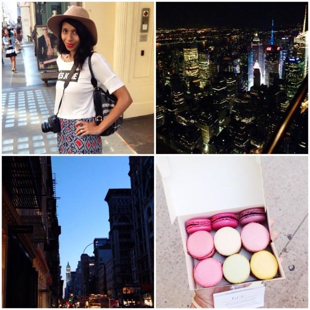 New York Travel - Instagram