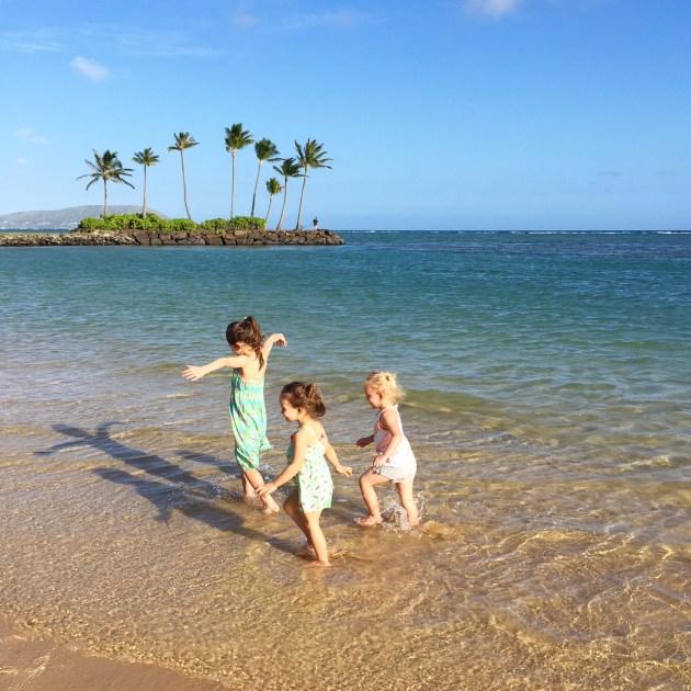 TravelGram - Oahu | Posh Little Designs