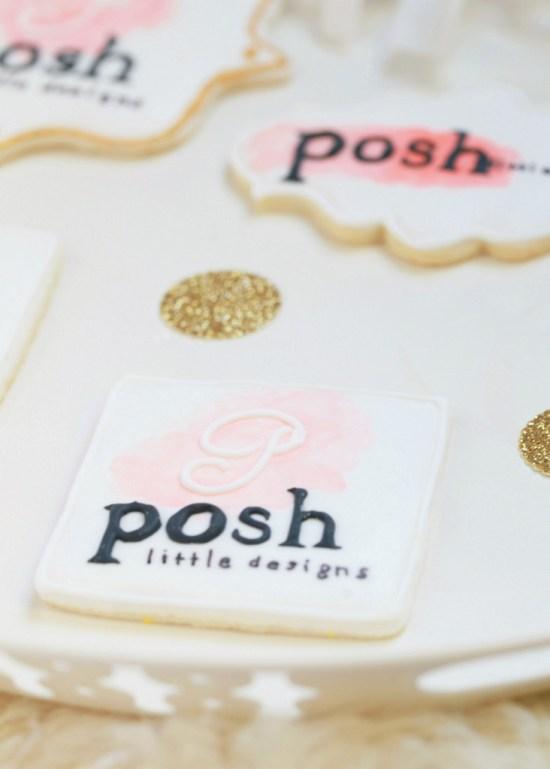 Posh Cookies | PLD