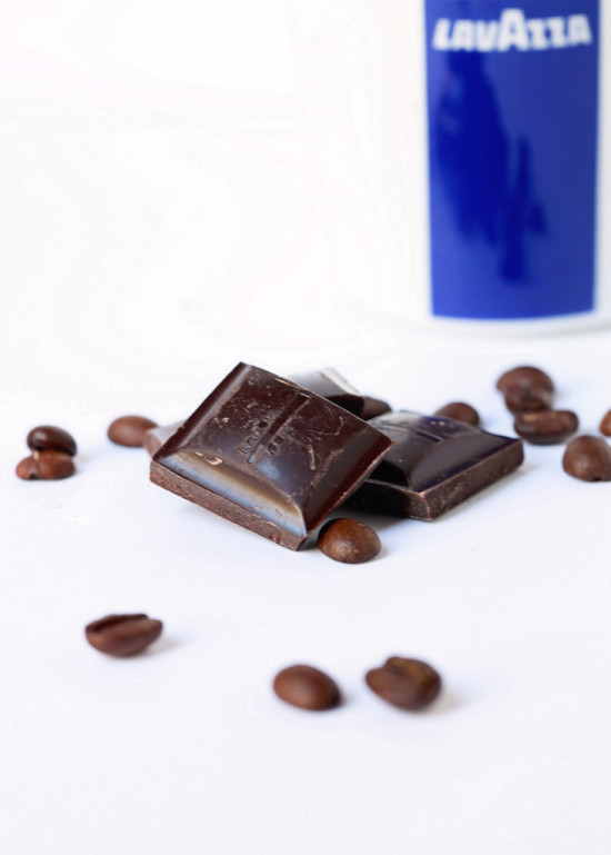 Chocolate Java Chia Pudding - Posh Little Designs