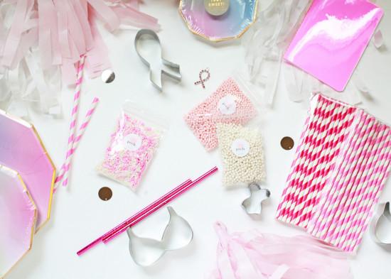 Breast Cancer Awareness  Posh Little Designs