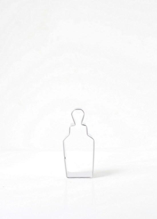 Perfume Cookie Cutter | Posh Little Designs