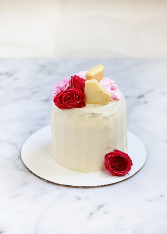 Champagne Cupcakes - Posh Little Designs