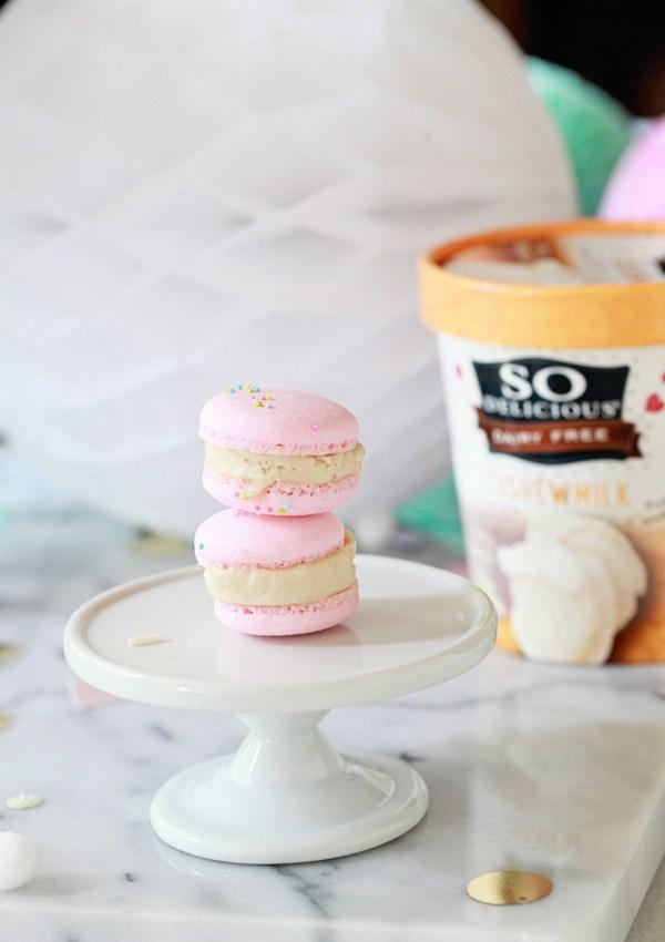 Real Parties: Ice Cream Beanie Boo