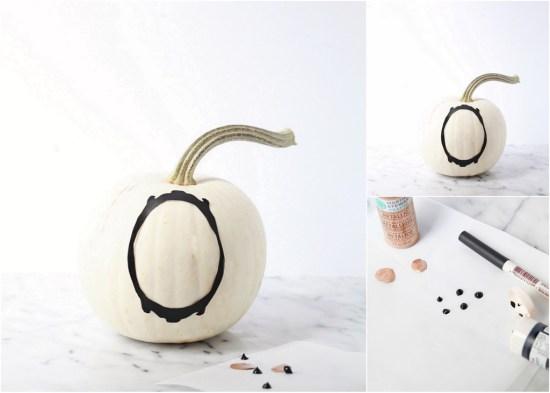 diy pumpkins