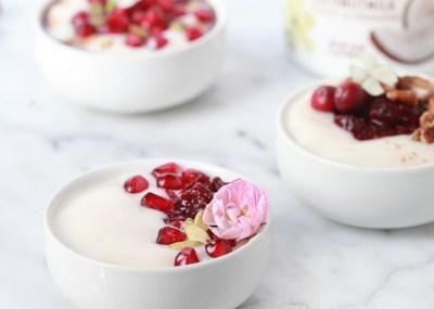 Dairy Free Yogurt - Breakfast - Toppings