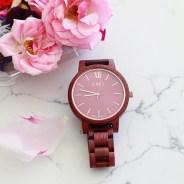 JORD Wood Watch Giveaway