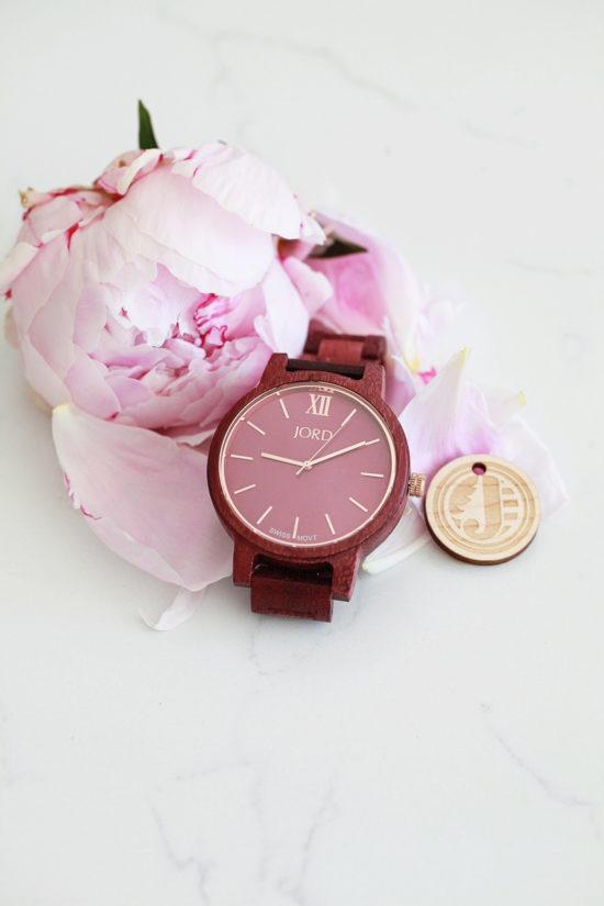 cool watch, jord