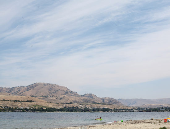 Travel, Lake Chelan