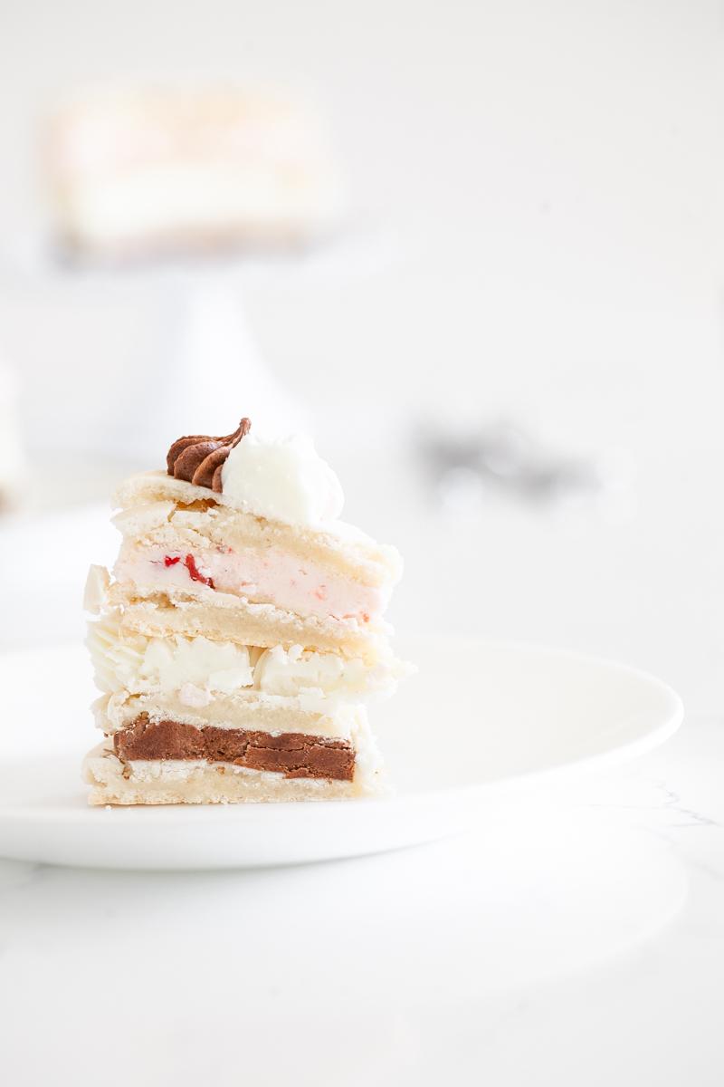 neapolitan-macaron-cake-summer-recipes-dairy-free-glutenfree-chocolate