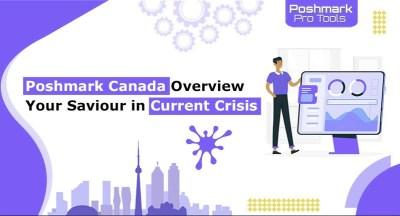 Poshmark Canada Reddit Guide