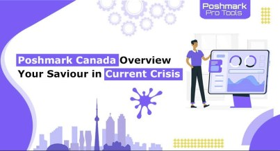 Poshmark Canada Invite Code 2021