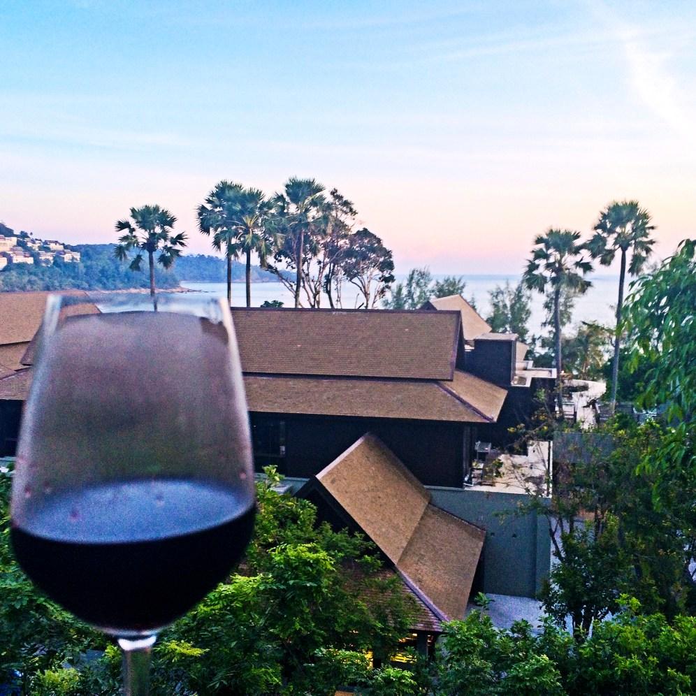 Pullman Hotel Phuket Accardia- Thailand