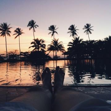 Resort Rest