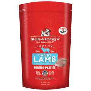 Dandy Lamb Frozen