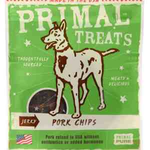 Primal 3oz Pork Chips