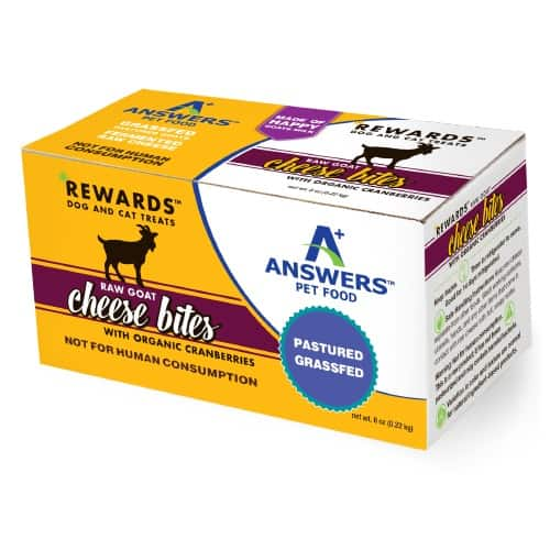 Answers Goat Cheese Cranberries 8 Ounce 1