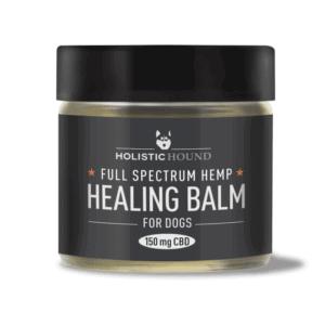HH Hemp CBD Healing Balm 1 OZ