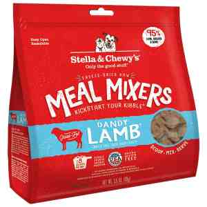 Dandy Lamb Meal Mixer