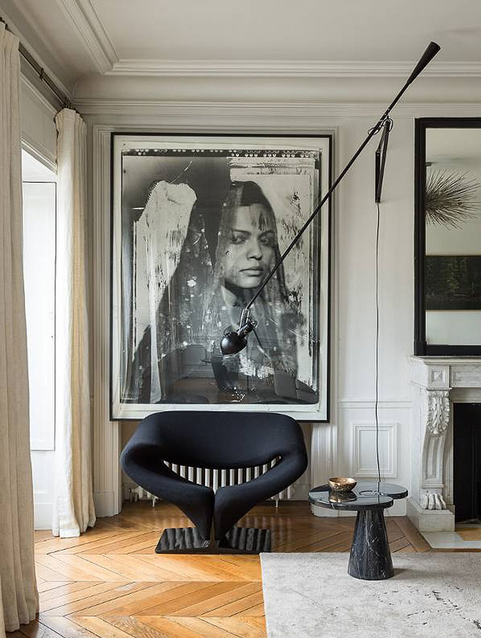 How To Decorate A Large Wall 17 Best Wall Decor Ideas