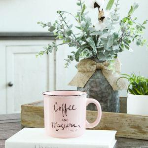 Lifestyle, Farmhouse Decor, Coffee Table, Books, Coffee Mug