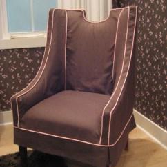Custom Sofa Design Online Blue Denim Sofas Slipcovers