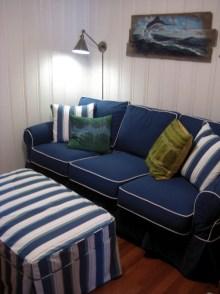 Slipcovered-sleep-sofa-outdoor-fabric