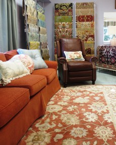 Poshsurfside Area Rugs
