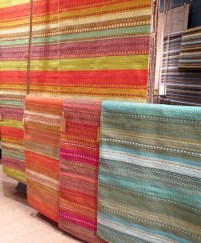 brightly-woven-cotton-area-rugs