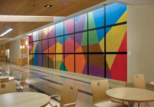 Interior Design For The Healthcare Environment
