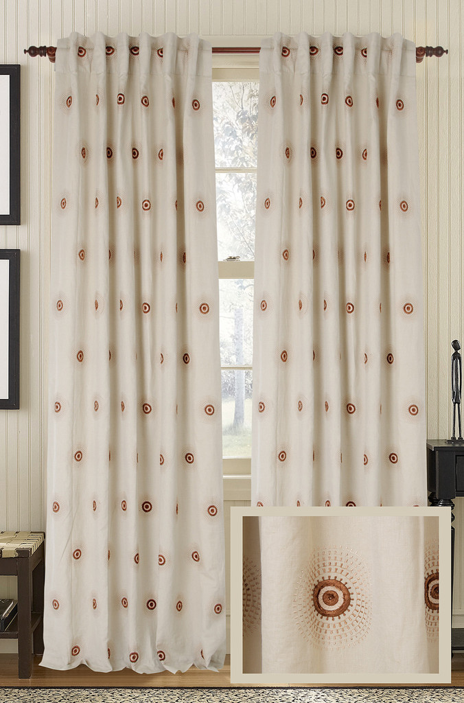 Ready Made Curtains With A Designer Look